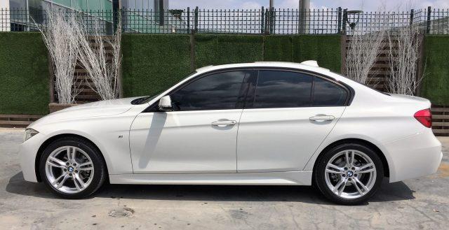 BMW KİRALAMA